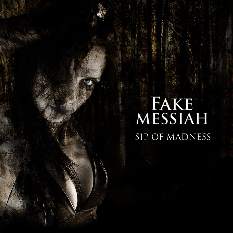 Cover of Sip of Madness